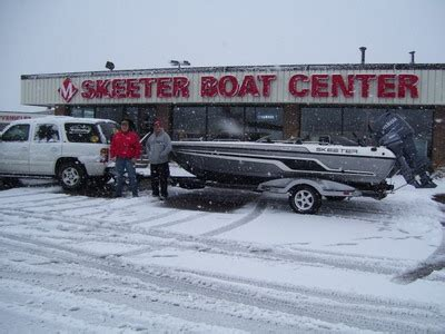 skeeter boats eau claire wi thanks ben skeeter boats in depth outdoors