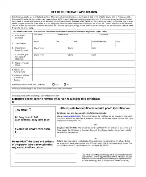 Minnesota Vital Records Birth Certificate Application Vital Certificates How To Apply Autos Post