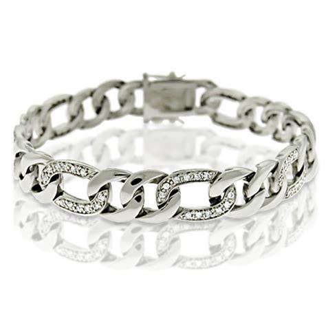masculine bracelets for raymond jewelers