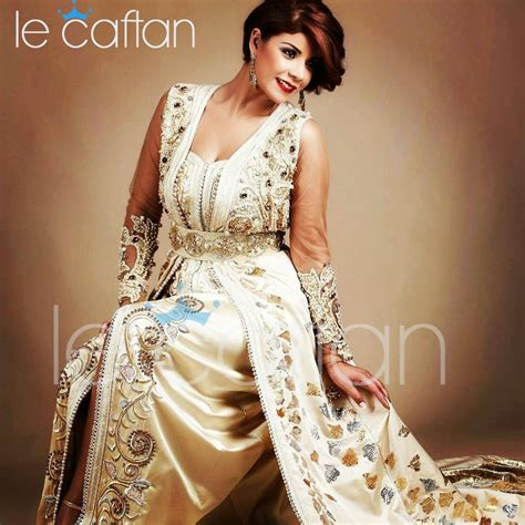 Photos Kaftan Marocain 2015 | kaftan marocain moderne 2015 newhairstylesformen2014 com