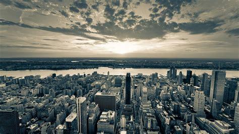 york city hd black  white wallpaper desktop hd