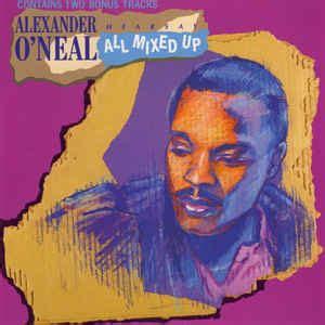 Cd O Neal Hearsay All Mixed Up o neal hearsay all mixed up cd album at