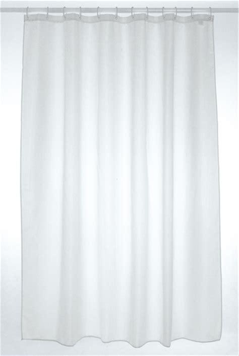 plain shower curtain plain polyester shower curtain 300x200 blue canyon