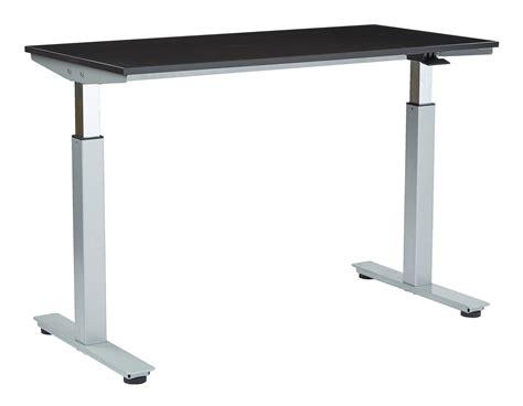adjustable height desks office furniture solutions inc