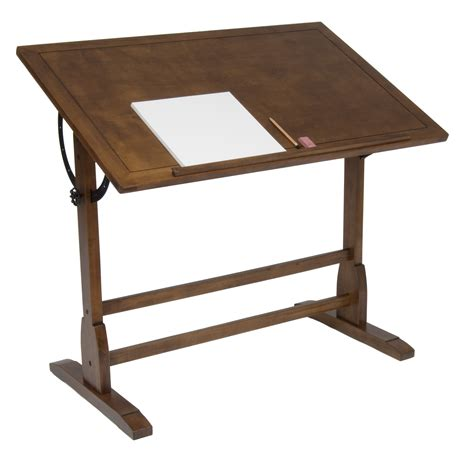 Studio Designs Drafting Tables Product Details