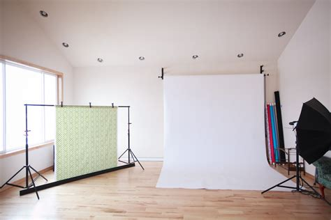 home photo studio how to create a home based photography studio part 2the