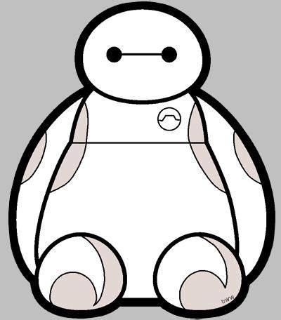 baymax cartoon wallpaper 17 best images about stencils characters 2 on pinterest