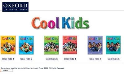 libro cool kids speak spanish materials to learn english libros cool kids oxford