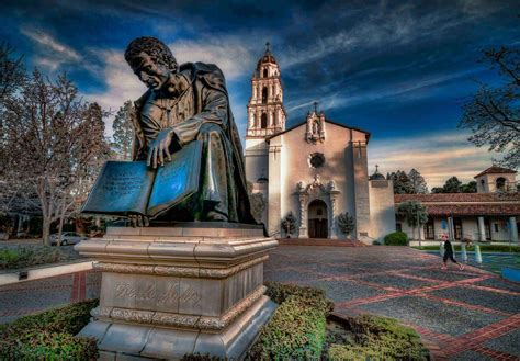 Marys College Of Ca Mba Program by St S College Of California Rankings Stats