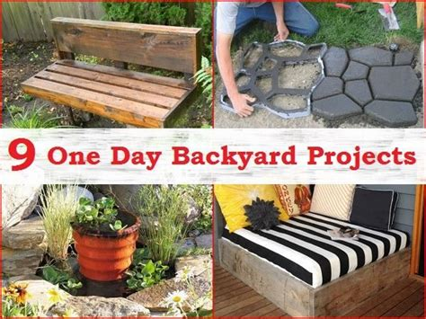 Cheap And Easy Backyard Ideas Cheap Diy Backyard Ideas Nicupatoi