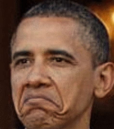Obama Meme Face - image 242482 obama rage face not bad know your meme