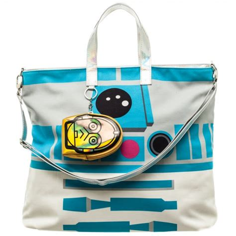Wars M C 2 Tote Bag pack your belongings in a new wars bag and start your