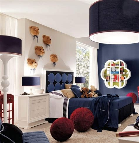 themes for kids bedrooms cute kid bedroom ideas with teddy bear theme