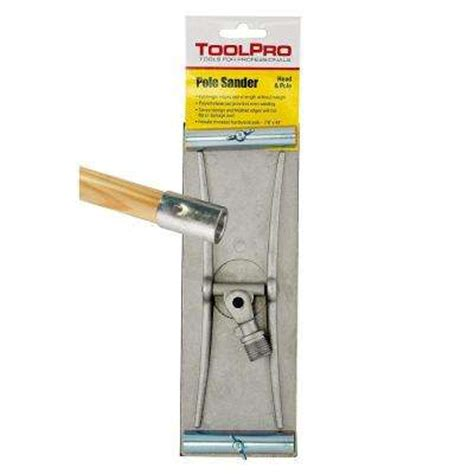 toolpro drywall sanders drywall tools the home depot