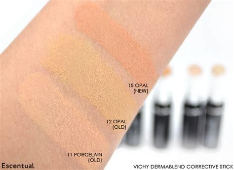Corrective Base Makeup Makeover vichy dermablend 3d corrective makeup no 15 30ml