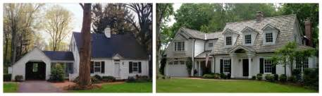 Adding Dormers To Attic 50 Inspirational Home Remodel Before And Afters