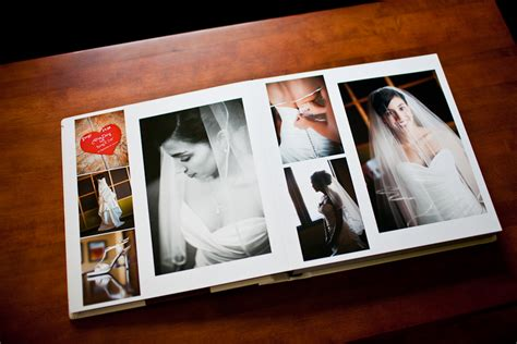 Handmade Wedding Albums - new wedding album denver wedding photographer brian