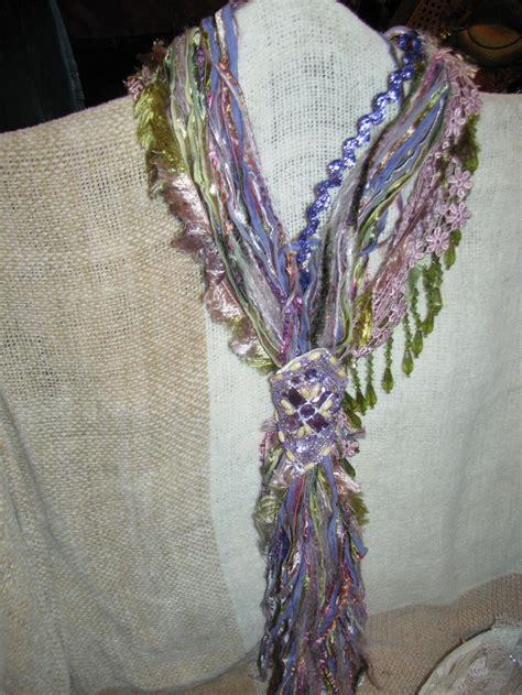 crochet pattern ribbon yarn crochet scarf patterns ribbon yarn squareone for