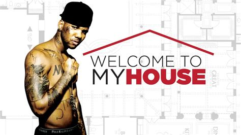 welcome to my house the part one