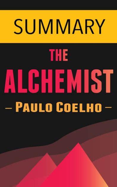 the alchemist by paulo coelho summary by omar elbaga