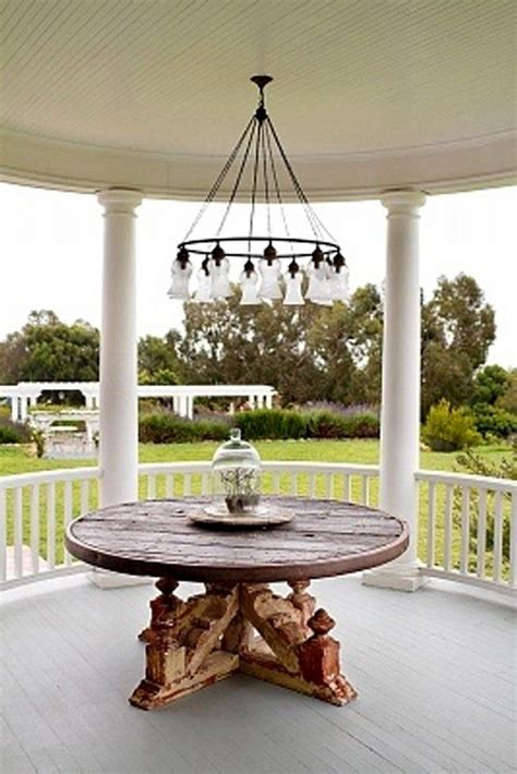 outdoor gazebo chandelier outdoor chandeliers for gazebos patio ideas