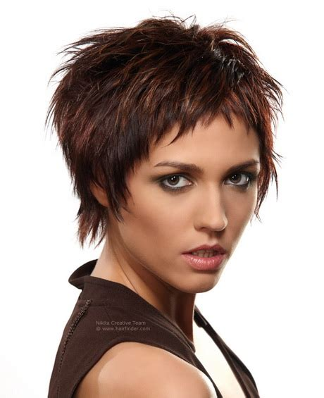 Edgy Hairstyles by Edgy Hairstyles Hairstylegalleries