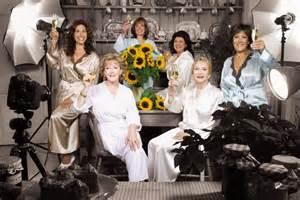 Calendar Gorls Lynda Bellingham Dares To Bare All In Stage Version Of