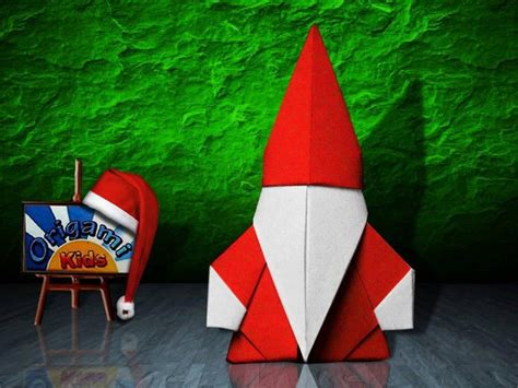 origami santa clause 65 best origami gallery by origami kids images