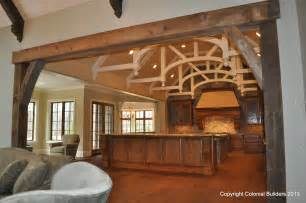 colonial homes interior colonial home interior homesfeed
