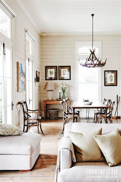 Living Spaces Dining Room Rooms To Understated Cottage Style