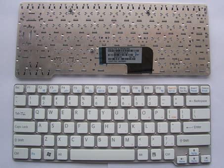 Keyboard Sony Cw Series White original sony vaio vpc cw series laptop keyboard white