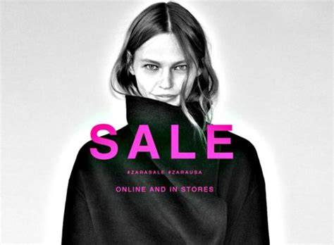 Zara Sale when are the zara sales in 2017 for summer and
