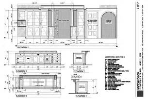 kitchen design drawings modular kitchen design drawings best home decoration