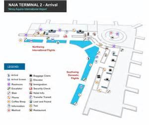 naia terminal 1 floor plan i lost my luggage at naia terminal 2 this is what i did