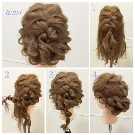 ideas for hair styles when giving birth 445 best hair styles images on pinterest hair ideas