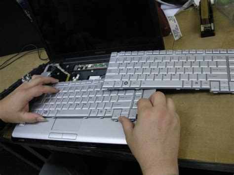 Repair Keyboard Laptop Keyboard Repair Laptop Repairs Island New York Ny