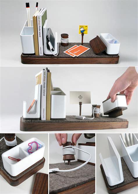 cool desk organizers 9 cool desk organizers keeping your desk in order design