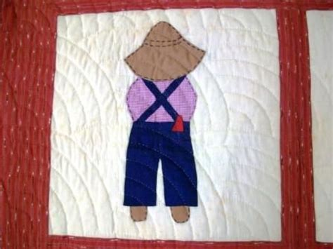 Overall Bill Quilt Pattern by Pin By Jean Mckinney On Quilting