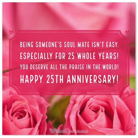 Wedding Anniversary Cards 25 Years by The Silver Jubilee Anniversary 25th Wedding Anniversary