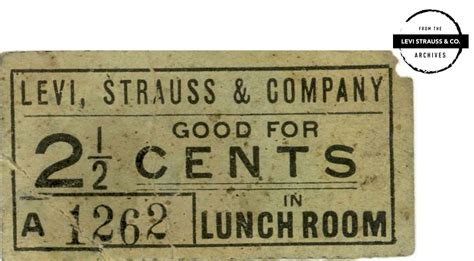 Levi Strauss Co Mba Internships by A Look Back At 1920s Ls Co Employees Levi Strauss