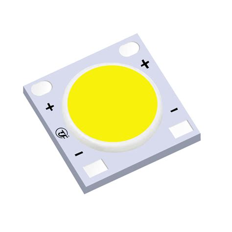 Lu Tembak Led 10 Watt epistar bridgelux epileds sanan cob led chip 5 watt led