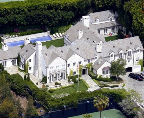 tom cruise mansion three most booming real estate neighborhoods in los