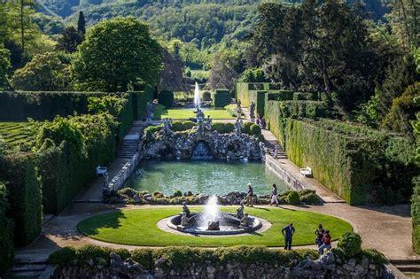 giardino barbarigo giardino monumentale di valsanzibio colli euganei