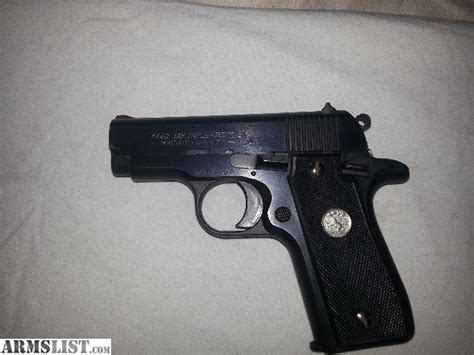 Colt Mustang 380 Auto by Armslist For Sale Colt Mustang 380 Auto Pocketlite