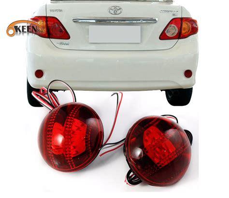 2010 toyota corolla tail light cover 2009 toyota corolla brake light best brake 2017
