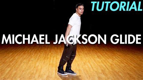 tutorial dance michael jackson how to do the michael jackson circle glide hip hop dance
