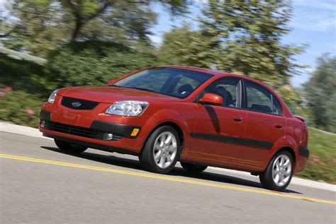 books on how cars work 2007 kia rio electronic throttle control 2007 kia rio review top speed