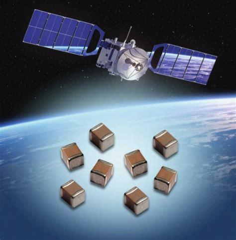 qpl capacitors avx expands space qualified escc qpl 3009 capacitor series
