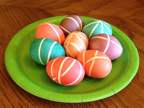 easter egg dye ideas 25 easter egg decorating ideas creative designs great