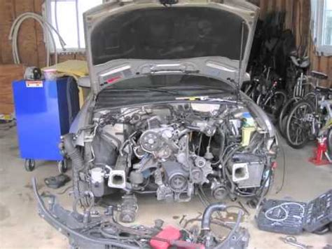 small engine maintenance and repair 1999 audi a4 electronic throttle control 1999 audi a4 engine removal and installation youtube